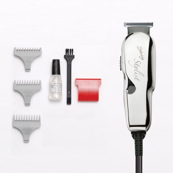 WAHL Professional Stylist T-Blade Trimmer #8142