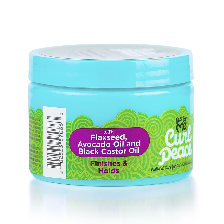 Just For Me Curl Peace Braiding & Twisting Grip Glaze 5.5 oz