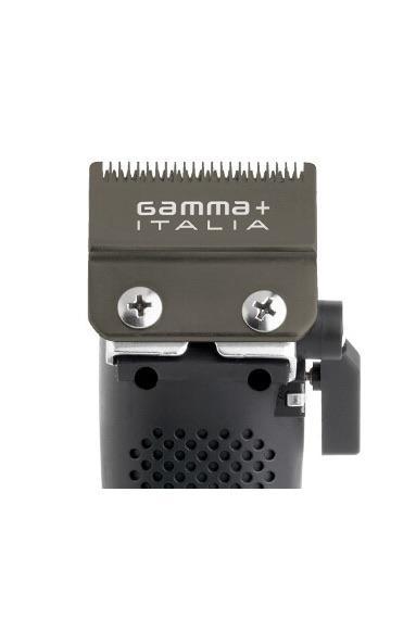 Gamma+ Ergo Magnetic Modular Cordless Clipper