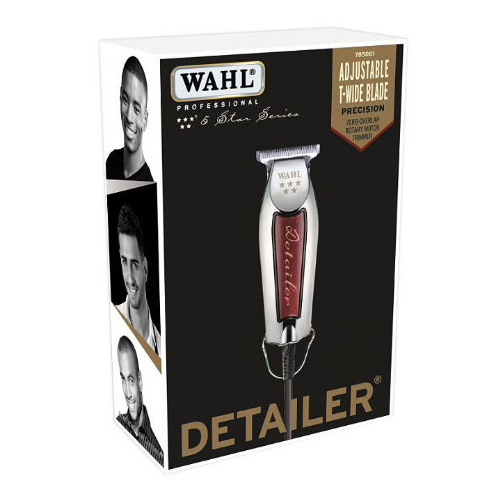 WAHL 5-Star Series Detailer T-Wide Blade Trimmer