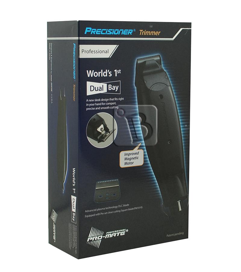Pro-Mate Professional Precision Trimmer 7010