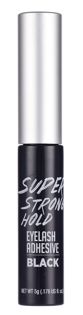 i.ENVY Super Strong Hold (Black), KPEG05