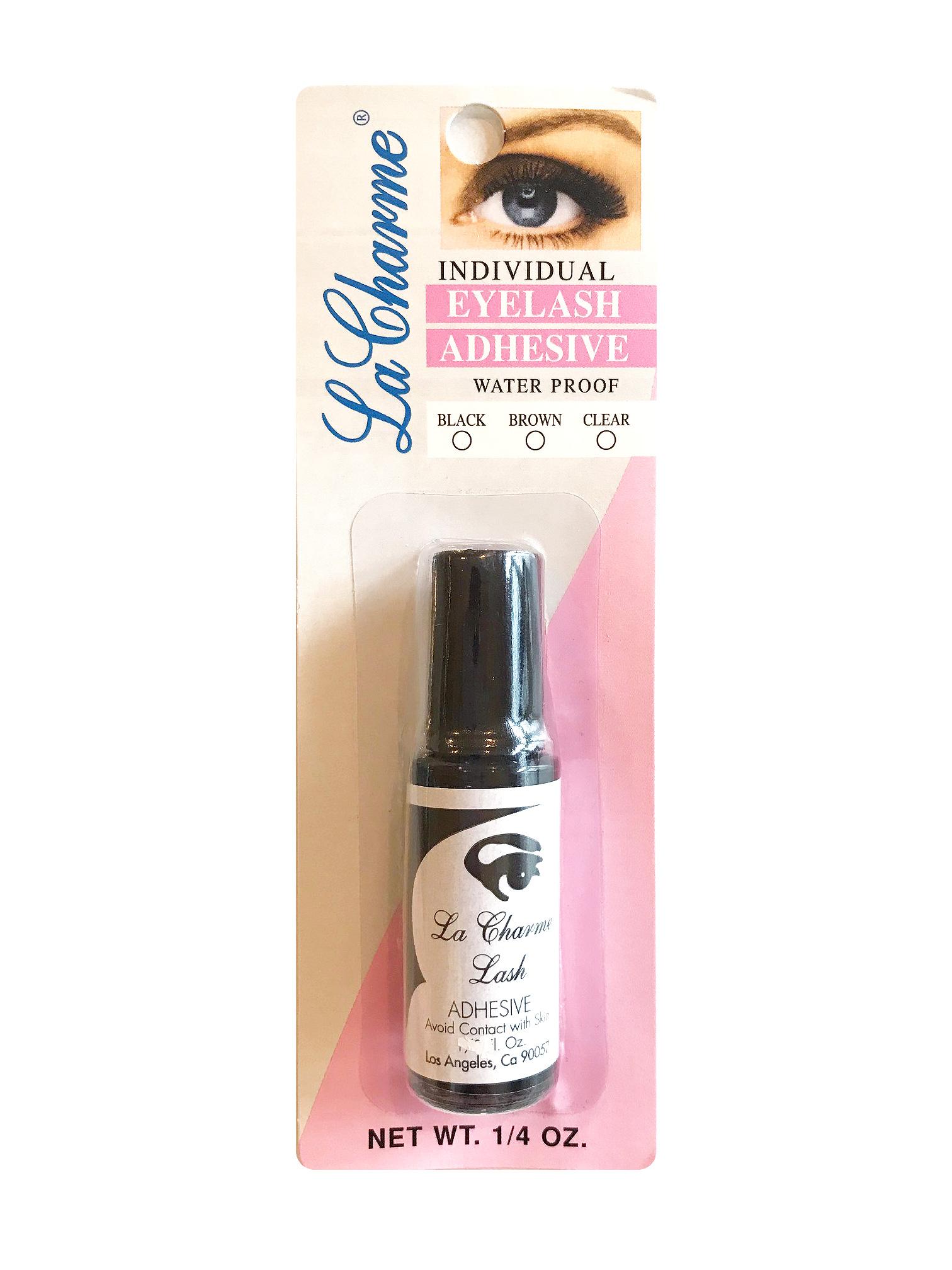 La Charme Eyelash Adhesive Waterproof Glue DARK