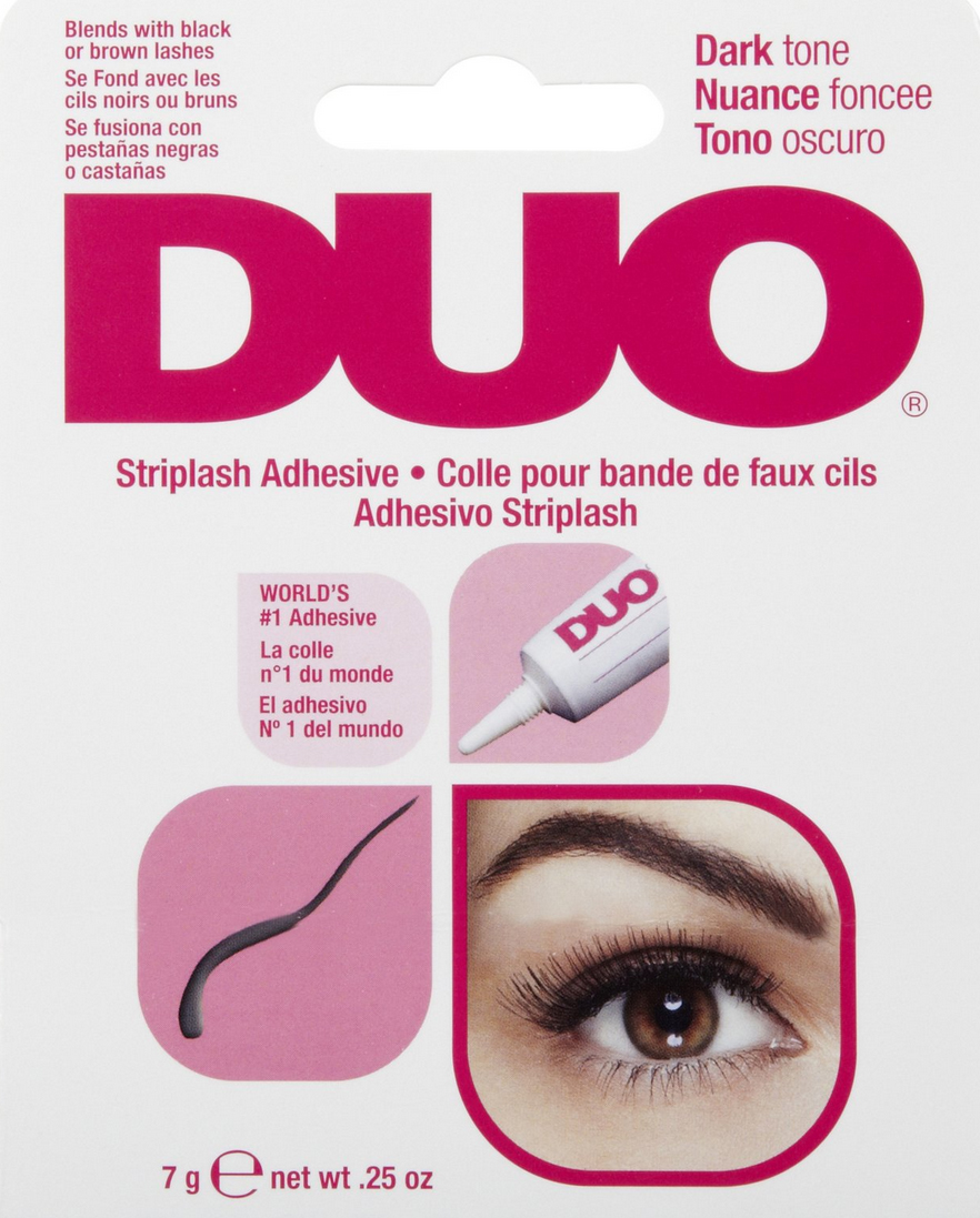 Authentic DUO Eyelash Adhesive Glue - Dark Tone