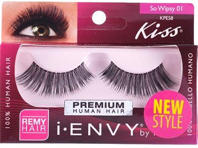 Kiss i ENVY So Wispy KPE58