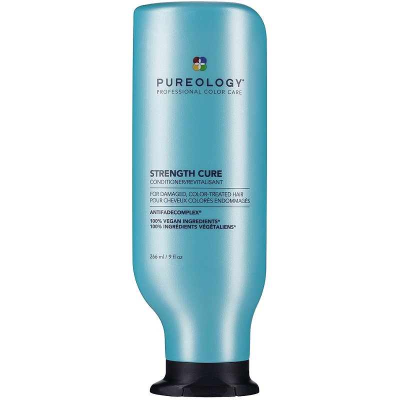 Pureology Strength Cure Conditioner 9 oz