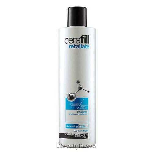 Redken Cerafill Retaliate Shampoo 9.8 oz