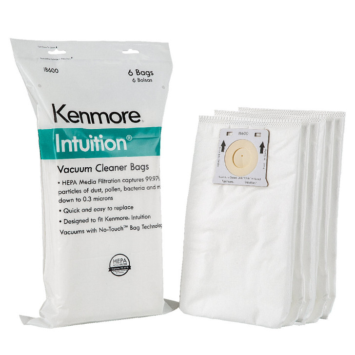 Intuition® Vacuum Cleaner Bags