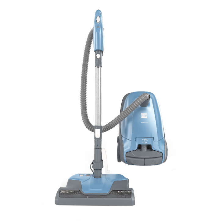 Canister Vacuum 200 Series