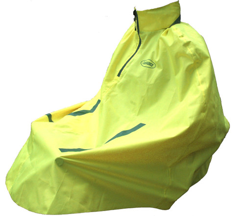 Carradice Pro-Route Cycle Cape