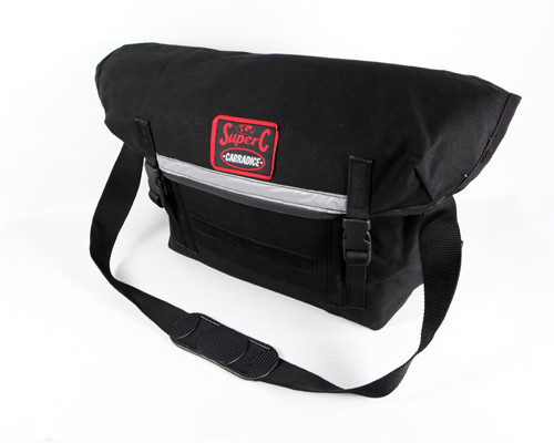 Carradice Super C Courier Bag