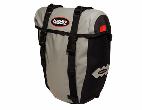 Carradice Carradry Universal Front Panniers (pair)
