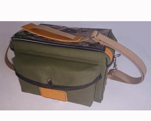 Carradice Keswick Handlebar Bag