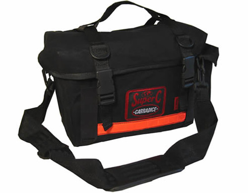 Carradice Super C Rack Bag