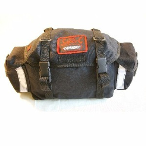 Carradice Super C Audax Saddlebag