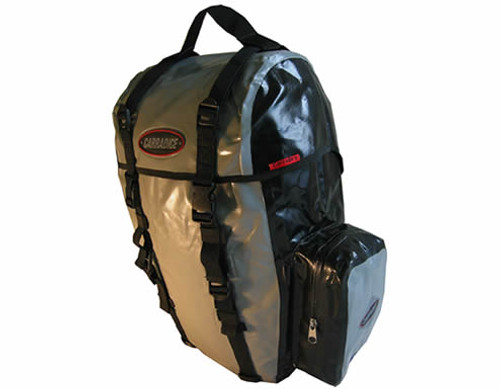 Carradice CarraDry Rear Panniers (pair)