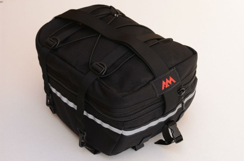 Moulton AM/NS Sew What Large Rear Bag without Sidebags