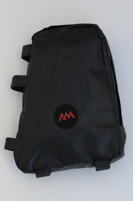 Rear Day Bag (Sail Cloth)