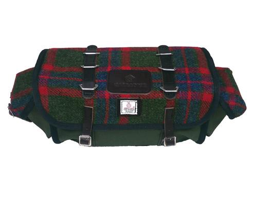Carradice Barley Limited Edition Harris Tweed Car Rug