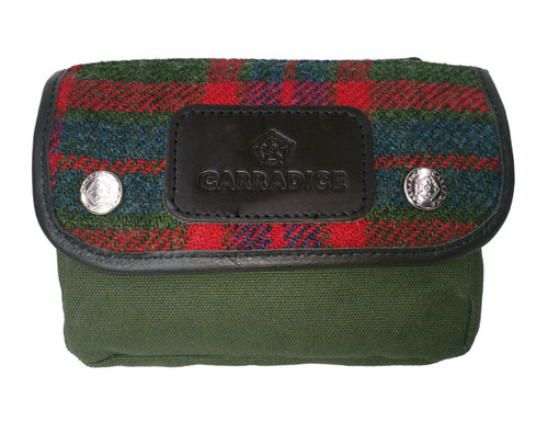 Carradice Bingley Limited Edition Harris Tweed Car Rug