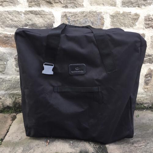 Folding Bike Case (Backpack Harness) Rucksack (FBCR)