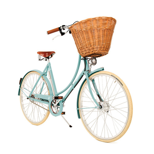 Pashley Britannia Duck Egg Blue