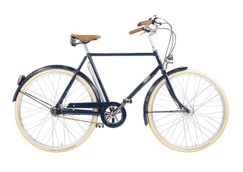 Pashley Briton Oxford Blue