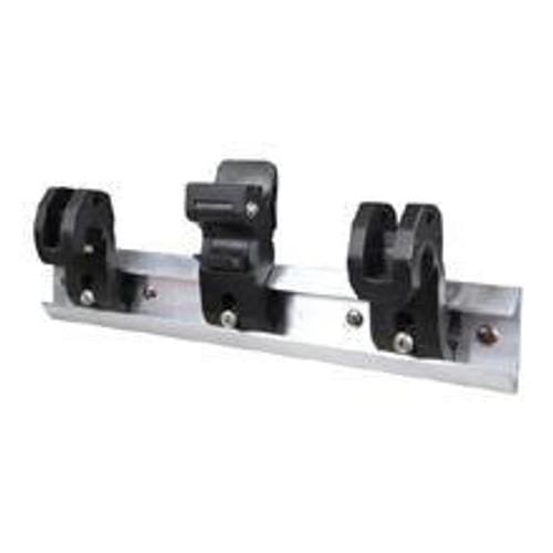 Quick Clip Pannier Retention System