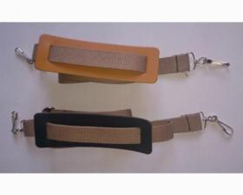 Carradice Shoulder Sling Cotton and Leather