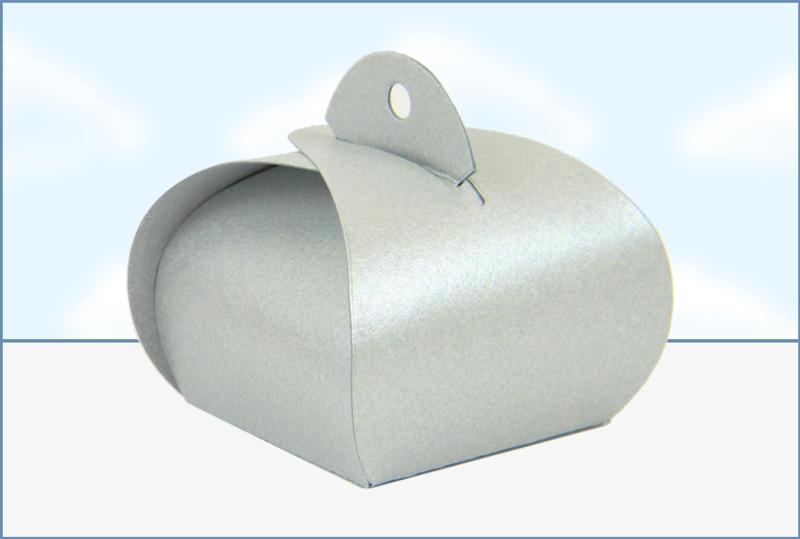 Mini Trinket Boxes