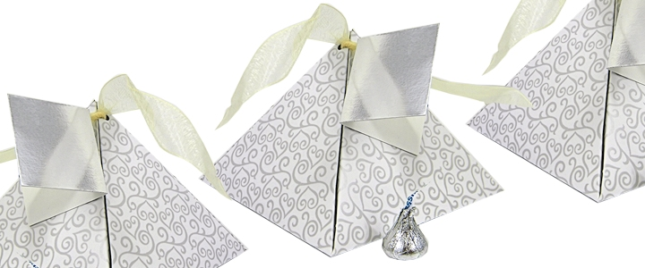 Wholesale Jewelry Packaging - Small Jewelry Gift Boxes