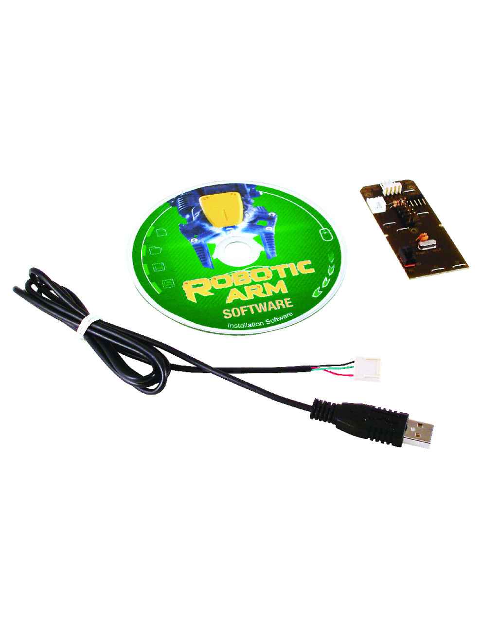 OWI USB Interface For Robotic Arm OWI535USB