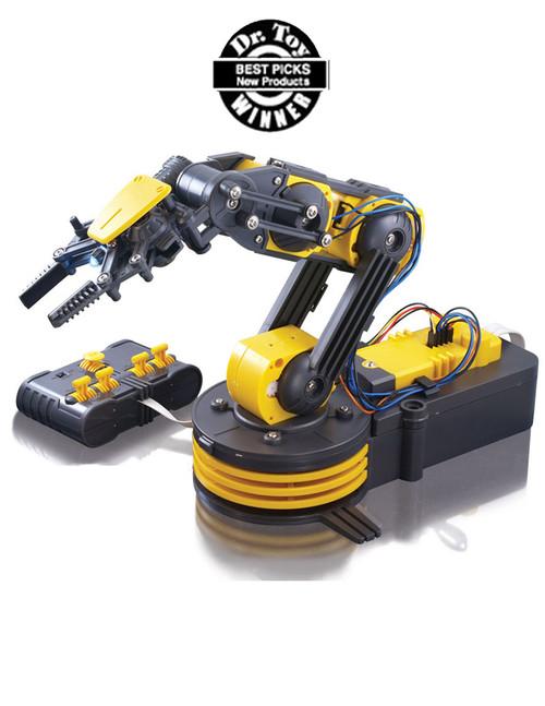 Robotic Arm Edge