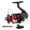 Shimano Sienna FG 4000 Spinning Reel