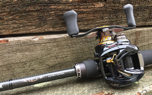 Daiwa Morethan Baitcaster Reel - Definitely put this on your shopping list!