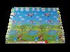 Sky Mat Thảm trẻ em 2 mặt dày 12mm