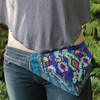 Recycled Fabric Waist Pack