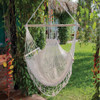 Hanging Cotton Chair