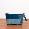 Handwoven Cosmetic Bag
