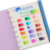 Chroma Blend Watercolor Brush Markers