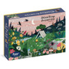 All Good Things Are Wild & Free 1000 Piece Puzzle