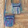 Shoulder Bag with Pockets
