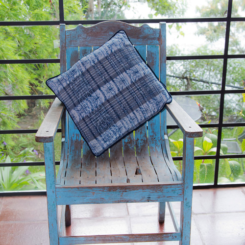 Blue Corte Pillowcases