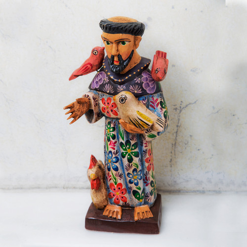 Saint Francis Fino