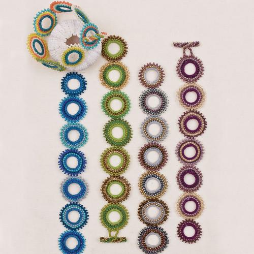 Hoop Bracelets