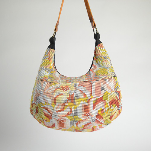 Chichi Shoulder Bag- 4