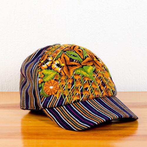 Huipile Cap