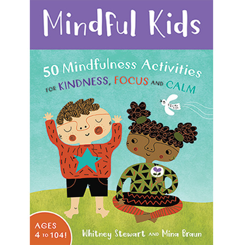 Kids Mindfulness Card Deck
