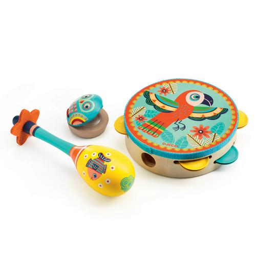 Mambo Music Set