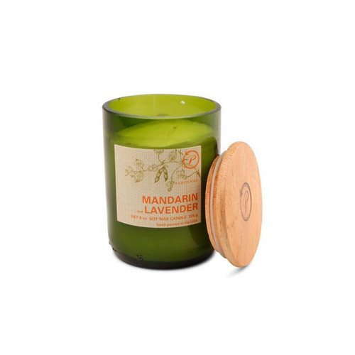 Paddywax Eco Mandarin Lavender Candle